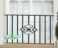 حفاظ پنجره آپارتمان